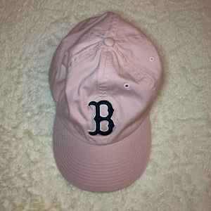 Other - Boston Red Sox Cap!!